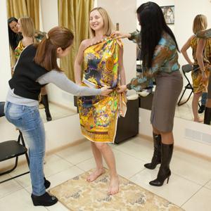 Ателье по пошиву одежды Малоархангельска