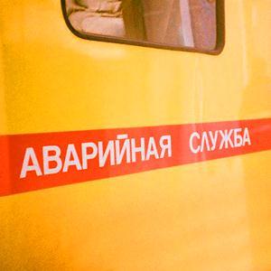 Аварийные службы Малоархангельска