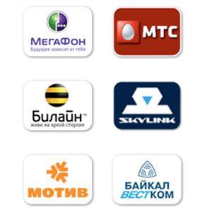 Операторы сотовой связи Малоархангельска