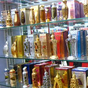 Парфюмерные магазины Малоархангельска