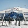 Спортивные комплексы в Малоархангельске