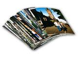 Фотоателье Торнадо - иконка «фотосалон» в Малоархангельске